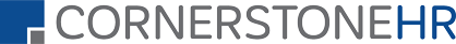 Cornerstone HR Logo